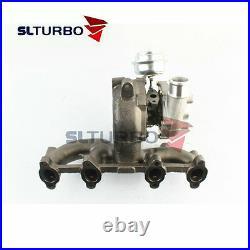 For Seat Alhambra Cordoba Leon 1.9 TDI AUY AJM 115 CV Turbocompresseur 713673-6