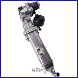 For VW AUDI SEAT SKODA vanne EGR /Refroidisseur 1.6 tdi &2.0 TDI 03l131512cf