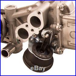 For VW Audi Seat Skoda vanne EGR & Cooler 1.6 2.0 TDI 03L131512CF 03L131512BB