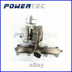 GT1749V VW Bora Golf IV Sharan 1.9 TDI turbocompresseur 038253019N 454232-5011S