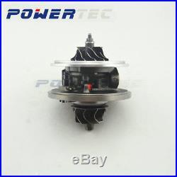 Garrett turbo CHRA Audi A3 2.0 TDI 8P/PA BKD AZV 140 CV Cartouche 724930-9