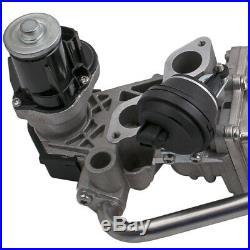 Gas D'échappement pour Seat Ibiza V Skoda Roomster VW Polo 1.2 TDI 03P131512E