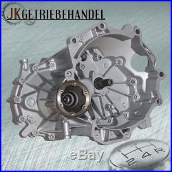 Getriebe Polo 9N Seat Ibiza Skoda Fabia / Hcs / Jqm / Bradley / Lux 1.4 Tdi