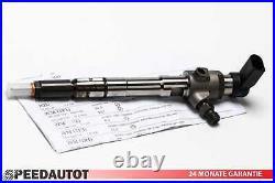 Injecteur 03l130277 0445116030 VW Audi Seat Skoda 2,0 Tdi
