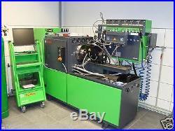 Injecteur VW 03L130277B Siemens CAYA1,6 Tdi Continental A2C59513554 K. Dépôt