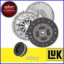 KIT D'EMBRAYAGE + VOLANT MOTEUR LUK Audi A4 8EC B7 2.0 TDI 103KW 140CH DU 11/04