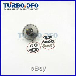 KKK turbocompresseur BV39A for Seat Altea 1.9TDI 77KW cartouche CHRA 54399700017