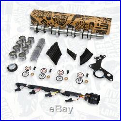 Kit Arbre à Cames Kit 1,9 Tdi Pd VW Audi Skoda Seat Acier 038109101R