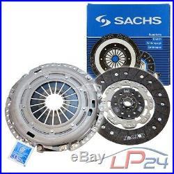 Kit D'embrayage Original Sachs 3000 990 081 + Butée Audi A3 8p 2.0 Tdi 2003