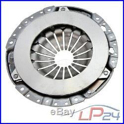 Kit D'embrayage Original Sachs + Butée Vw Lupo 6x 6e Polo 6n 6n2 9n 1.4 Tdi