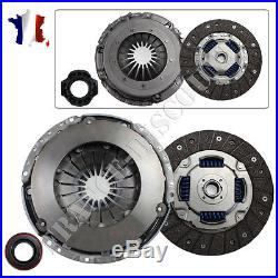 Kit D'embrayage + Volant Moteur Rigide Pour Vw Vento Golf 4 1.9 Tdi = 038105264j