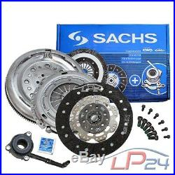 Kit Sachs D'embrayage+volant Bimasse Vw Sharan 7m 1.9 Tdi 2.0 Tdi