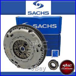 Kit d'embrayage + volant SACHS VW GOLF 4 1J 1E 1.9 TDI 66 74 81 KW