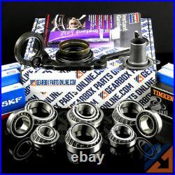 Kit de Réparation Pour VW 02R Polo Seat Skoda 1.4 1.9 Tdi Pn BSRK8828