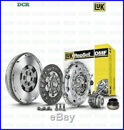 Kit embrayage LuK 600019900 VW GOLF VI 5K1 2.0 TDI 110CV 81KW à partir de 08 AL