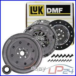 Luk Kit D'embrayage+volant Bi-masse Audi A3 8p 1.6 Tdi 09-13