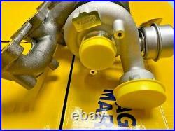 Magneti Marelli TURBOCOMPRESSEUR NEUF 1.9 TDI Audi / Seat / Skoda / VW