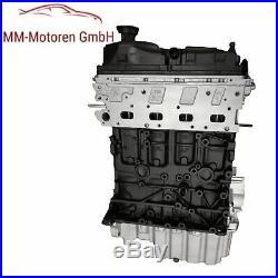 Maintenance Moteur CRM Crmb Skoda Octavia III Break 5E5 2.0 Tdi Réparer