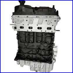 Maintenance Moteur Cay Cayb VW Audi Seat Skoda 1.6 Tdi 90 Ch Réparer