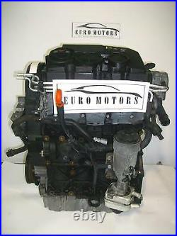 Moteur AUDI SEAT SKODA VW 1.9L TDI 105 CV BLS