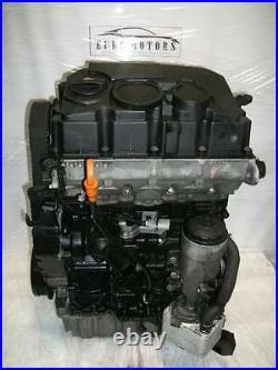 Moteur AUDI SEAT SKODA VW 2.0L TDI 140 CV BMM