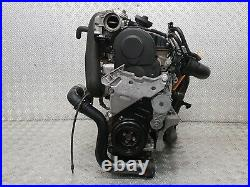 Moteur Audi A3 Golf V 5 Seat Ibiza Leon Skoda 1.9Tdi 105ch type BXE 114 919km