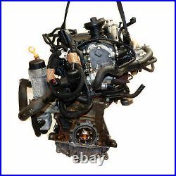 Moteur Axr 1,9TDI 74KW VW Golf 4 IV Bora Audi A3 8L Seat Leon 1M Skoda Octavia
