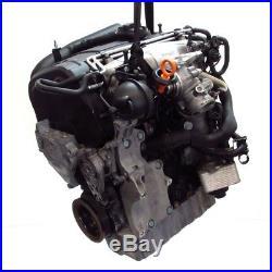 Moteur Bkd 2,0tdi Tdi avec Turbo Audi A3 8P VW Golf 5 Touran Seat Leon Skoda