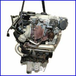 Moteur Bms 1,4TDI 59KW Skoda Fabia II 5J VW Polo 9N3 Seat Ibiza 6J avec Turbo