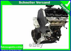 Moteur Clha 1.6 Tdi 77 Kw 105 Cv Seat Audi Skoda VW Seulement 46TKM