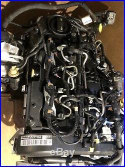Moteur Vw-ag 2.0L Tdi 140ch CFH Vw Audi Seat Skoda année 2013 83.800km