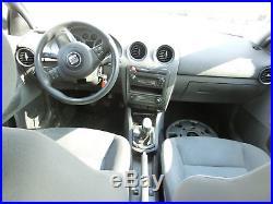 Moteur pour Seat Ibiza 6L IV 06-08 Tdi 1,9 74KW Bmt