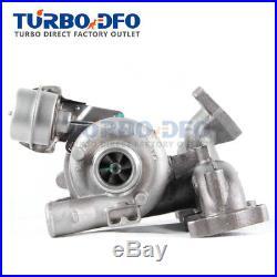 Neuf Turbo chargeur 54399700011 54399700022 Skoda Octavia Superb 1.9 TDI 105 CV