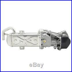 Neuf VANNE EGR & refroidisseur 03L131512CF pour VW AUDI SEAT SKODA 1.6 2.0 TDI