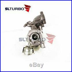Neuf full turbocompresseur for Audi A3 1.9 TDI ALH AHF Turbo 713672 / 454232-5