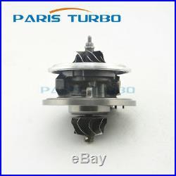Neuf turbo CHRA GT1646V cartouche Audi A3 1.9 TDI BJB BKC BXE 105 CV 03G253014F