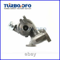 New turbo chargeur GT1749V for Ford Galaxy 1.9TDI AUY AJM 85KW 713673 038253019N