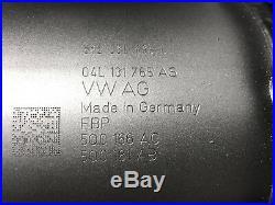 Original FAP Filtres à Particules Diesel Audi A3 VW 2,0TDI 5Q0166AC 04L131765AS