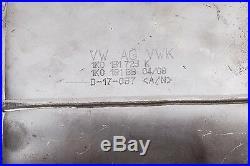 Original Filtres à Particules Diesel FAP Audi VW Seat Skoda 1,9 2,0 Tdi 105 140