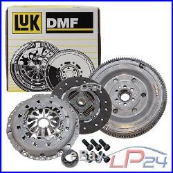 Original Luk Kit D'embrayage + Volant Moteur Seat Exeo +st 3r 2.0 Tdi 08-12
