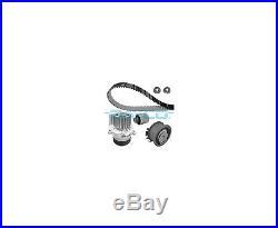 Pompe à eau + kit de courroie de distribution 1.9 TDI 2.0TDI SHARAN PASSAT GOLF