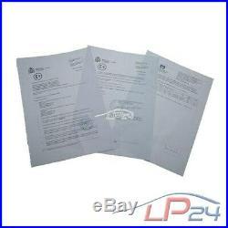 Pot Catalytique +kit D'assemblage Seat Leon 1m Toledo 2 II 1m 1.9 Tdi 1999-06
