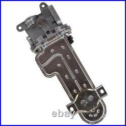 Refroidisseur recirculation gas d'échappement EGR 03G131512L pour Audi 2.0 TDi