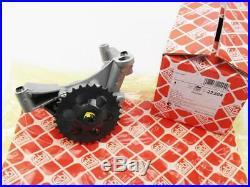 Renforcé Pompe à Huile VW Audi 1,8 T 20v 1,8 1,9 Tdi S3 Bam Agu Agn EGR Apy Amk