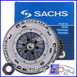 Sachs Kit D'embrayage+volant Moteur Bi-masse Vw Passat 3c 1.6-2.0 Tdi 05-09