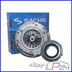 Sachs Volant Moteur Bi-masse + Kit D'embrayage Seat Altea 5p + XL 1.6 1.9 Tdi