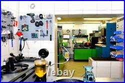 Siemens Injecteur Gicleur de la Pompe Élément VW 2.0TDI 03G130073S 03G130073D