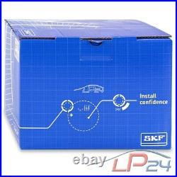 Skf Kit De Distribution+pompe À Eau Audi A3 8p 03-13 A4 8k B8 07- 2.0 Tdi