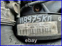 Skoda Octavia Seat Leon Golf V 5 1.9 Tdi Bxe 77KW 105PS Moteur 92Tsd Complet