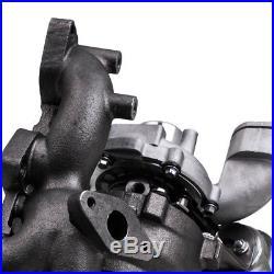 TURBOCOMPRESSEUR pour Audi a3 2.0 TDi PD 103 kW 140ps BKD 03g253010j 03g253019a